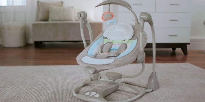 Recommended Baby Swing to Buy